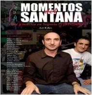 Momentos Santana-COVER