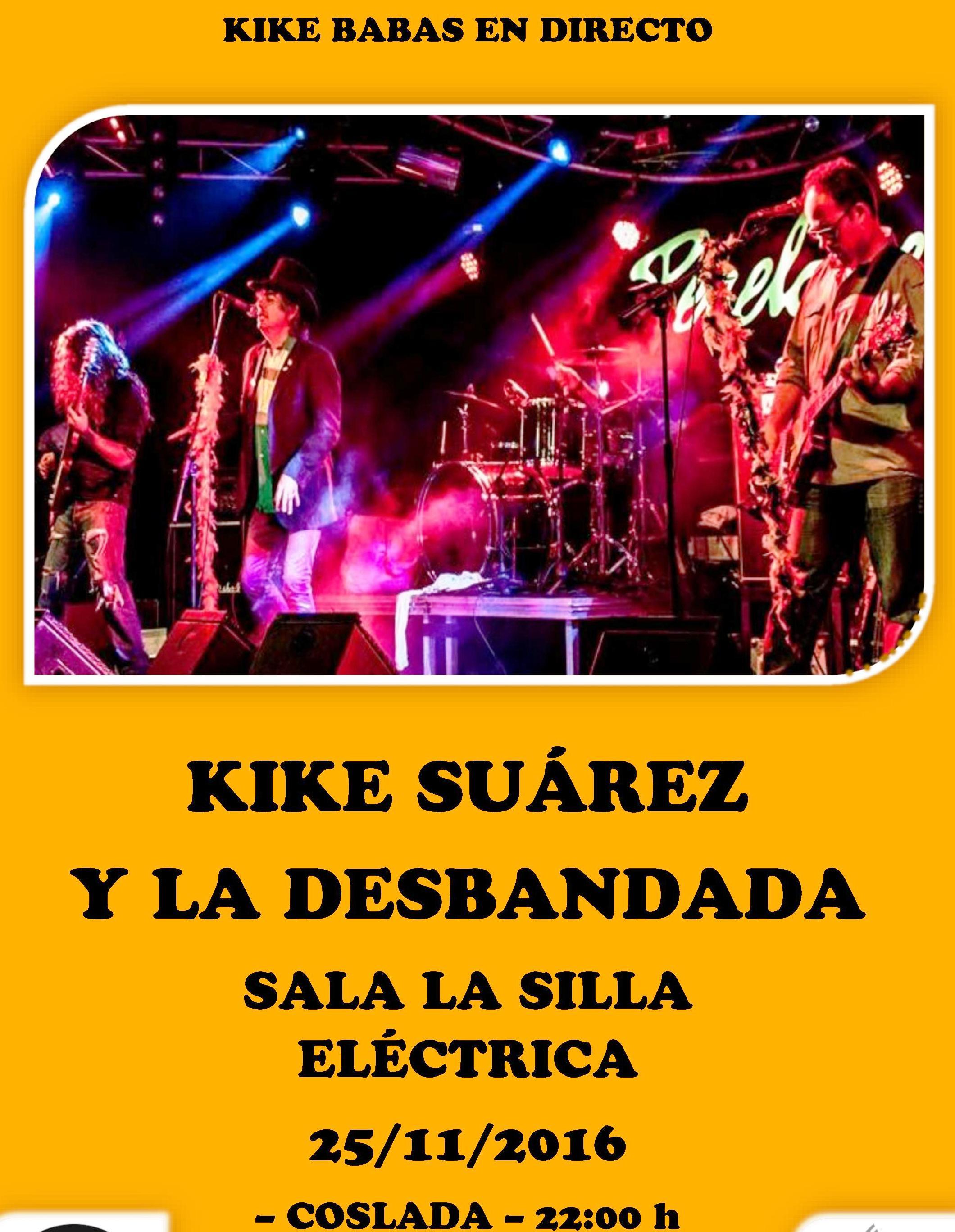 cartel-kike-coslada